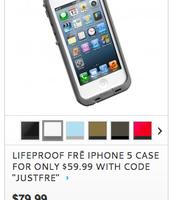 LifeProof Fre