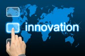 Innovation is the only way to invoke enviorment sustanibility