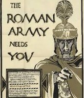 The Roman Army Needs You