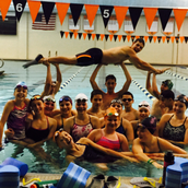 Join the largest club swimming and diving program in Lenawee County!