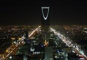 Riyadh!