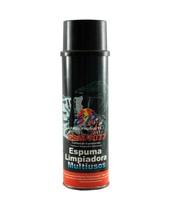 ESPUMA LIMPIADORA MULTIUSOS ERGY 20oz COD: 0202100034