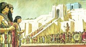 Daily Life in Mesopotamia