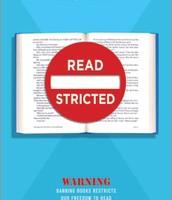 Banned Book Week September 27-October 3, 2015