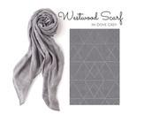 Westwood Scarf - $35.40