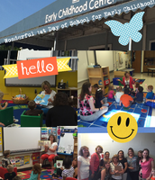 Welcome Early Childhood Friends!