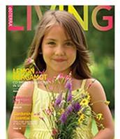 New Spring Living Magazine!