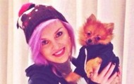 Perrie e Hatchi