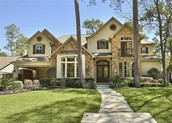 Houston Real Estate Lease