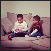 A Brother's story time...