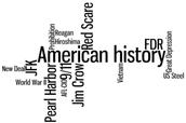 Historia es otra de mis clases favoritas.