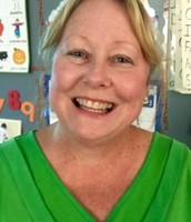 Mrs. Beamer