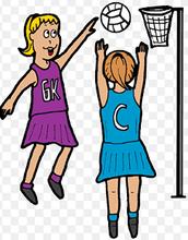 Te Puru School Saturday Netball Draw