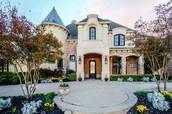 Custom Home in McKinney!
