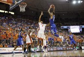 Cauley-Stein Dunking