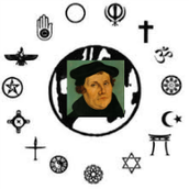 Luther expressed idea of freedom of religion