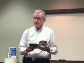 Tom Cummings- VP of Education