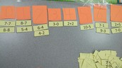 Subtraction Sorts
