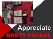 Brett Pofahl