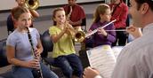 Flauto, Sax e Clarinetto Classico/Jazz