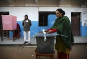 Consitituent Assembly Election