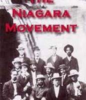 The Niagara Movement
