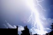 When Thunder Roars... Go Indoors!