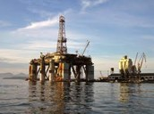 Come work at the best Oil industry in town