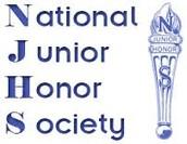 National Junior Honor's Society