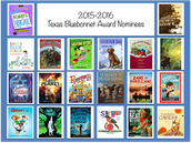The 2016 Bluebonnet Winner Announcement