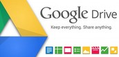 Upload Word Documents into Your Google Drive!