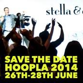 Hoopla 2014