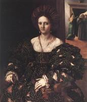 isabella d'Este painting