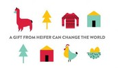 The History of Heifer International
