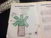 Invention Convention Model