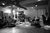 Contact West End Yoga to register