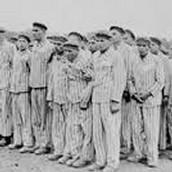 Roll Call in Buchenwald