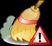 Urgent Clean Up Help Needed