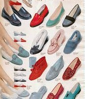 MORE SHOES
