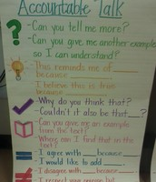 Talking Prompts and Sentence Frames