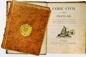Civil Code 1904