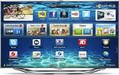 LG Smart tv 22 inch