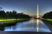 The Reflecting Pool