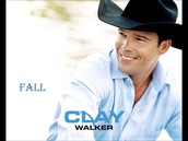 """Song #3 """"Fall""""     By: Clay Walker"""
