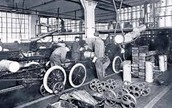 Ford's Assembly line
