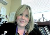 Laura Miller M.Ed