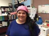 Ms. Goodman