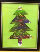 Preschool Art Fundraiser