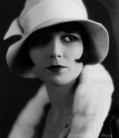 Louise Brooks was an iconic flapper.