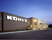 Summer Job:Kohl's Sales Associate job in Selinsgrove, PA